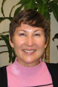 photo of Jenny Schrock