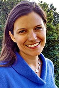 Katrina Leupp