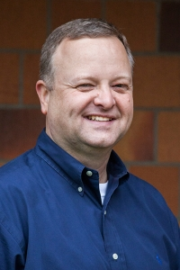 Patrick Reiter