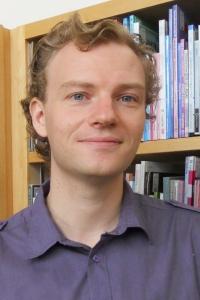 photo of Sam Lohmann