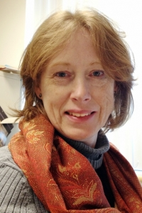Clare Wilkinson-Weber