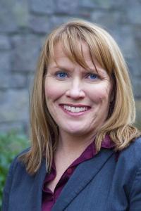 Kristin Huggins