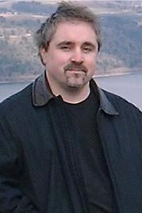 photo of Marty Randolph