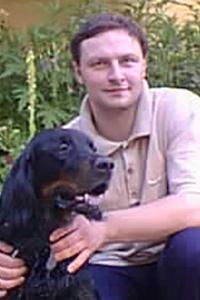 Strigul, Nikolay