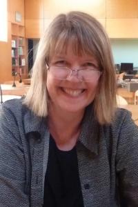 Sue Peabody