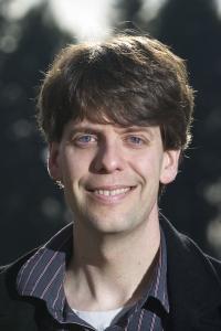 photo of Stephen Solovitz