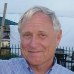 Barry Hewlett